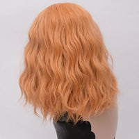 16 Inch Wavy Synthetic Wig ®