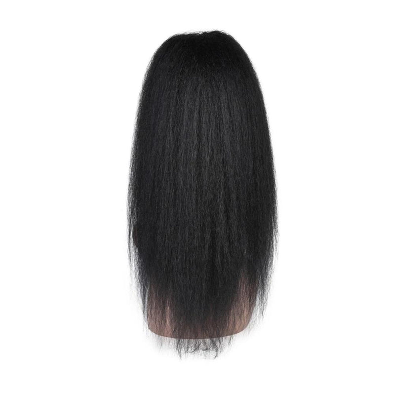 "16""-24"" Kinky Straight Hair Extension"