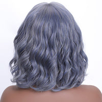 Synthetic Water Wave Wigs ®