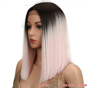 Dimensions |  Heat-Friendly Fiber Synthetic Wig