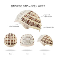 Cool Breeze | Heat-Friendly Synthetic Fiber (Basic Cap)