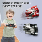 Wall Climbing RC Car (50% OFF + FREE SHIPPING TODAY)