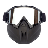 Full-Face Ski Mask