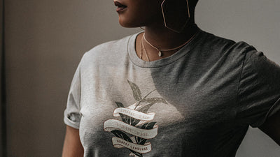 Forgiving in Code | Tee