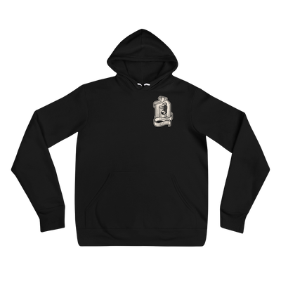 Honest in Code Classic | Hooded