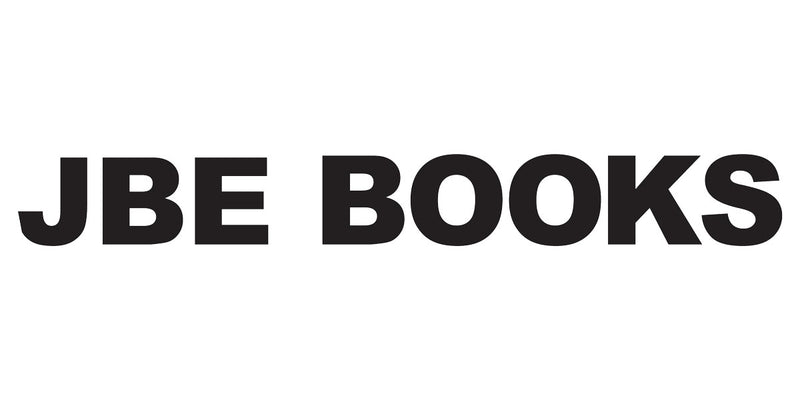 JBE Books (Jean Boîte Éditions) publishes books for the digital age. In the fields of Art, Humanities and Poetics. With international artists and authors. For a worldwide distribution.