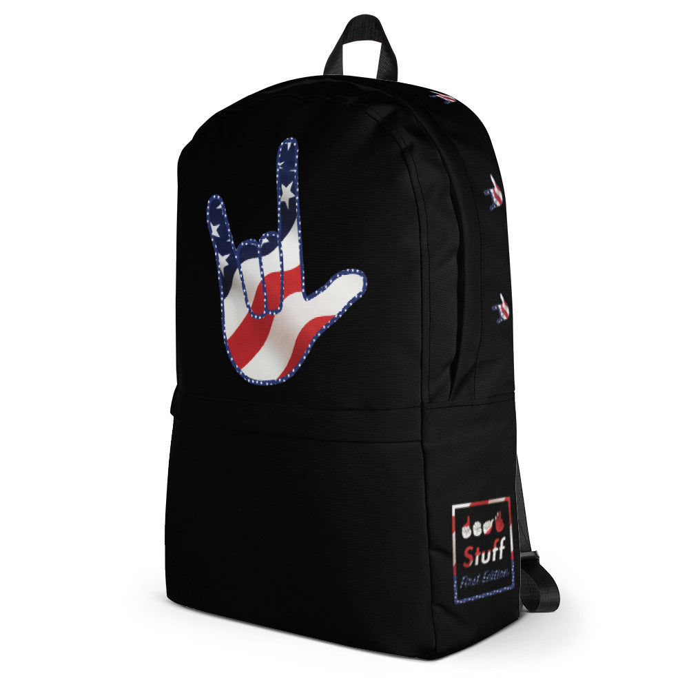 ILY USA Backpack