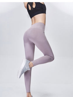 HIGH-WAIST TRAINER LEGGING