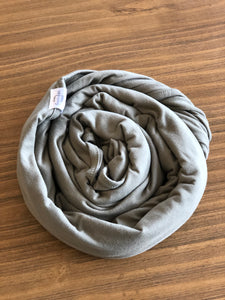 Organic Cotton Swaddle - Sage