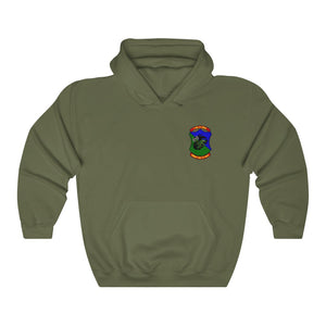 Amphibious Test Vehicle Branch Hoodie