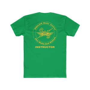 ANGLICO Basic Course Instructor Tee