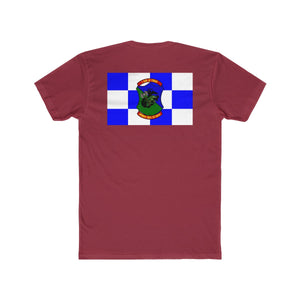Amphibious Vehicle Test Branch Tee