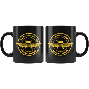4th ANGLICO Mug (2 options)