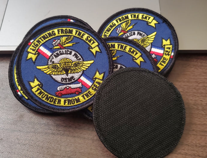 2D ANGLICO Patch
