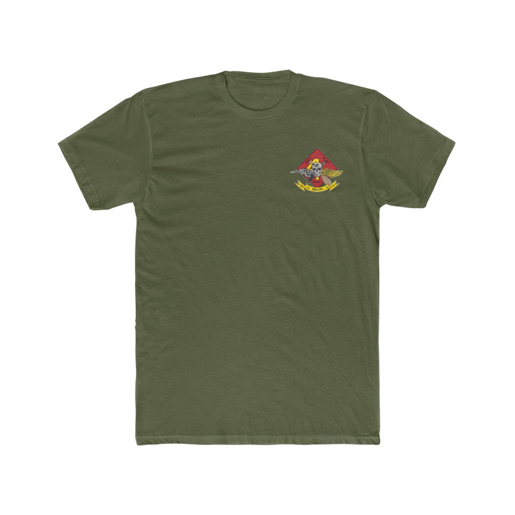 4th Recon Battalion Tee