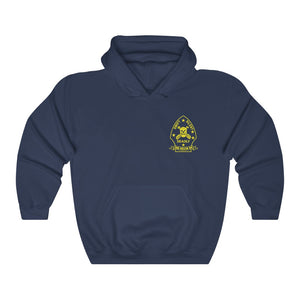 2nd Recon Battalion Hoodie