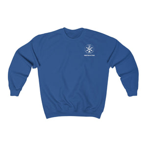 MAOBC Instructor Sweatshirt v2