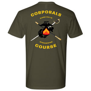 Corporal's Course Class 614-19 Tee