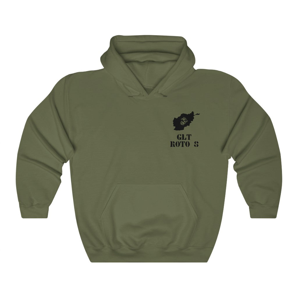 Private Memorial Hoodie