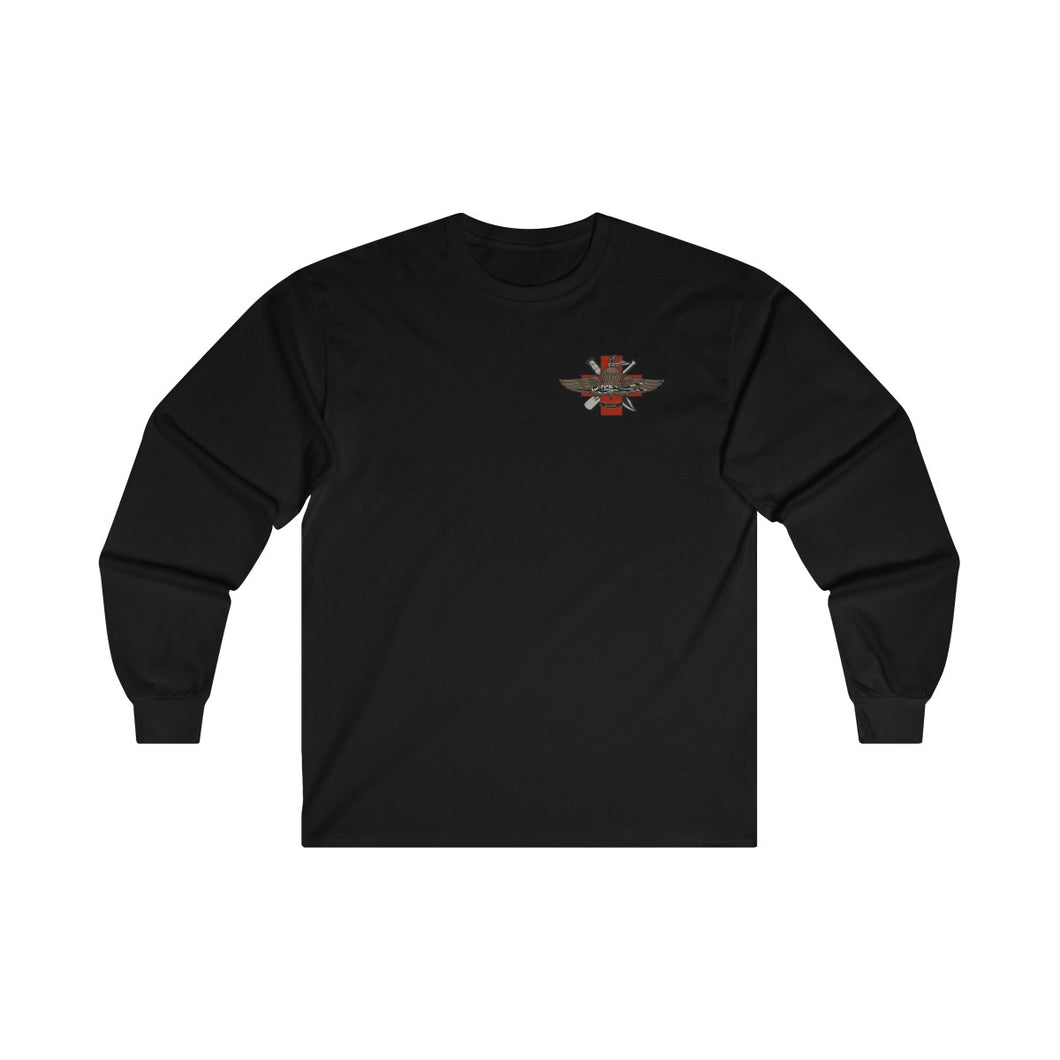 SARC Long Sleeve Tee
