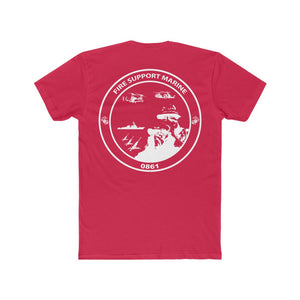 Fire Support Marine Tee
