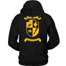 5th Battalion 11th Marine Regiment Hoodie