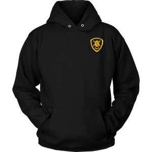 5th Battalion 10th Marines Hoodie
