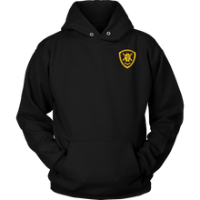 3D Battalion 10th Marines Hoodie