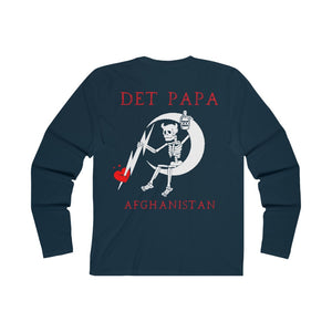 Det Papa Long-Sleeved Tee #2