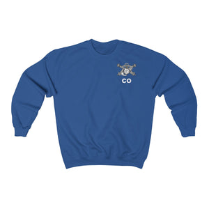 MAOBC CO Sweatshirt