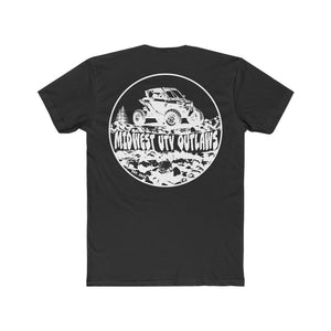 Midwest UTV Outlaws Custom Tee