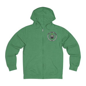 NSW Moving Mass Zip Hoodie