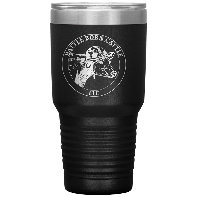 Battle Born Cattle Tumbler