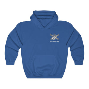 MAOBC Instructor Hoodie