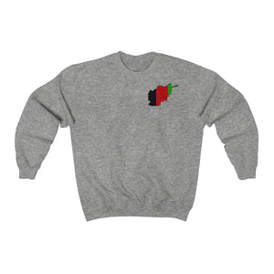 Resilient Six Sweatshirt (Black)