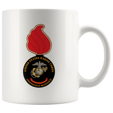 Ground Ordnance Maintenance Association Mug