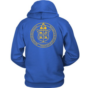 3D Battalion 11th Marines Hoodie