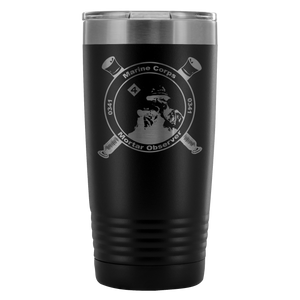 1st Battalion 25th Marines Mortar FO Tumbler