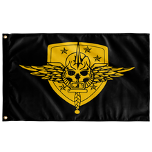 Marine Raider Flag