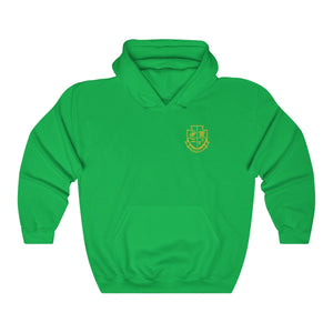1st ANGLICO Jack Hoodie
