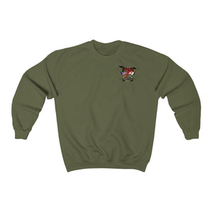 3/12 H Battery Sweatshirt