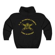 Fire Support Hoodie