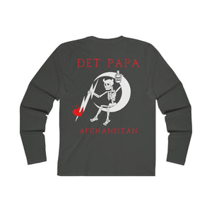 Det Papa Long-Sleeved Tee #3