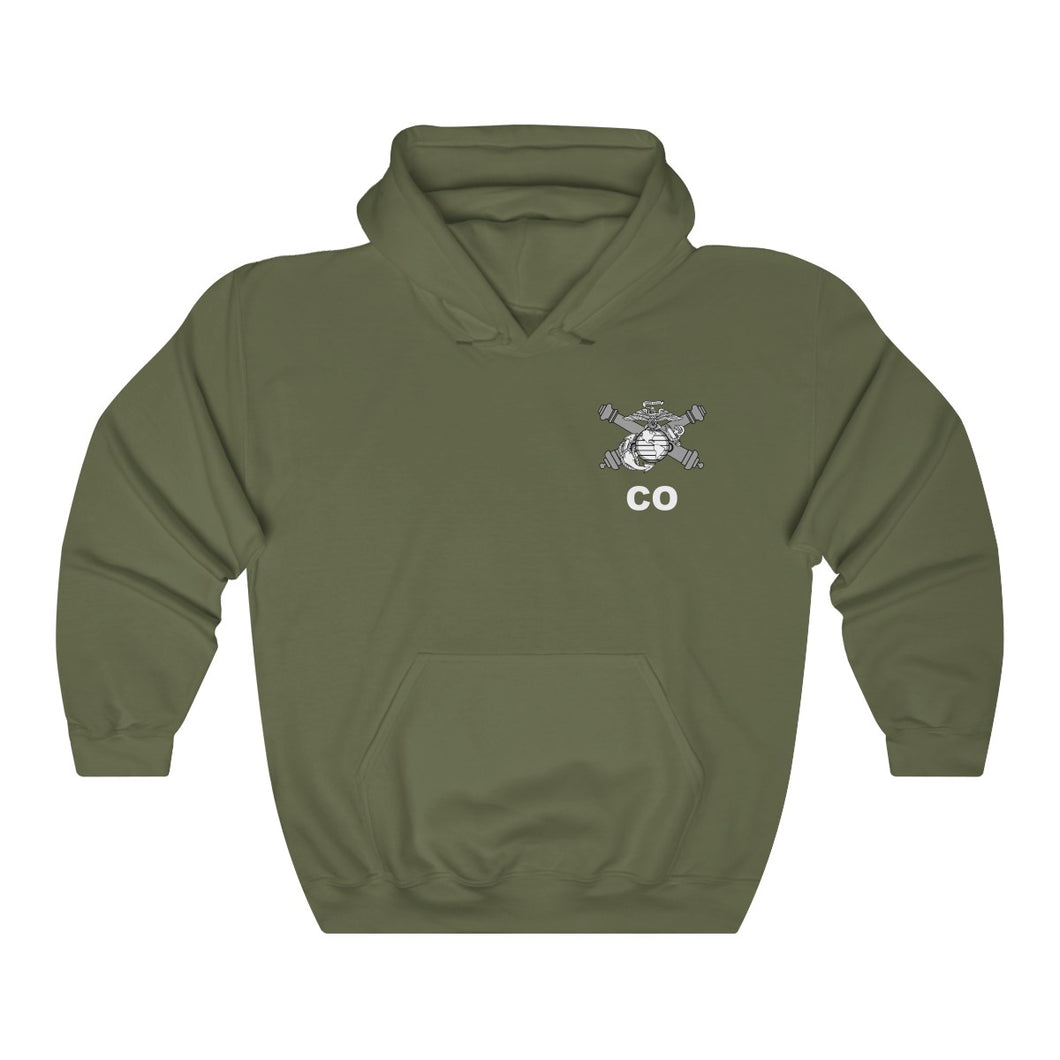 MAOBC CO Hoodie