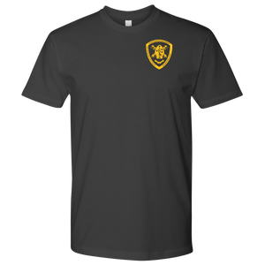 1st Battalion 10th Marines Tee