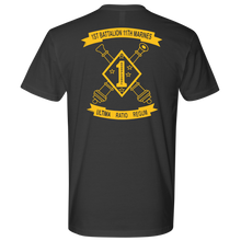 1st Battalion 11th Marines Tee