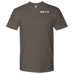 SALT D Blackbeard Soft Cotton Tee (2018)