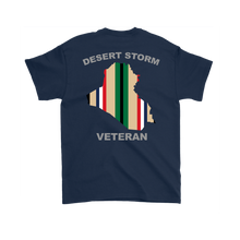 Air Force Desert Storm Veteran