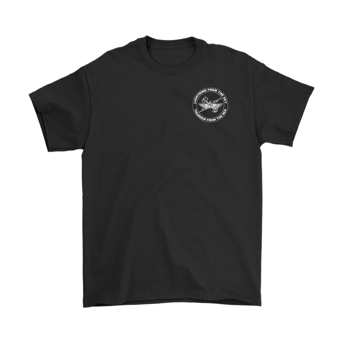 Blackbeard Cotton Tee