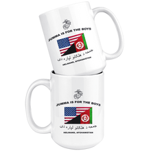 Advisor Team Custom Mug